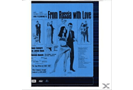 VARIOUS - From Russia With Love [CD]