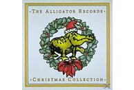 VARIOUS - The Alligator Records Christma [CD]