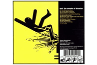 The End - Sounds Of Disaster [CD]