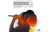VARIOUS - Progression Sessions 10 [CD]
