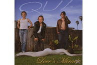 Qui - Love's Miracle [CD]
