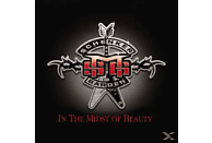 Michael Schenker Group - In The Midst Of Beauty [CD]