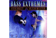 BAIL,STEVE & WOOTEN,VICTOR - Bass Extremes - Cookbook [CD]
