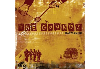 The Gourds - Haymaker! - (CD)