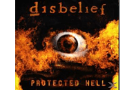 Disbelief - Protected Hell (Ltd.Ed.) [DVD]