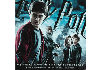 VARIOUS - Harry Potter And The Half-Blood Prince (Ost) - (CD)