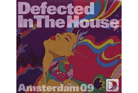 Various/Hardsoul & Chocolate Puma (Mixed By) - Amsterdam 2009-Defected In The House [CD]