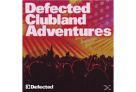 VARIOUS - Defected Clubland Adventures Vol.210 Years In The House Vol. [CD]