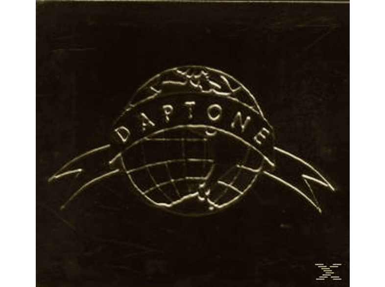 VARIOUS - Daptone Gold [CD]