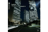 Bargrooves - Later... Compiled & Mixed By Crazy P [CD]