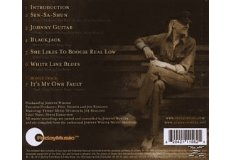 Johnny Winter - Live Bootleg Series Vol.6 (Remastered) - (CD)