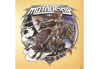 The Mothership - Mothership Ii - (Vinyl)