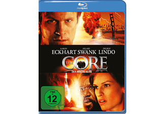 The Core - Der innere Kern - (Blu-ray)