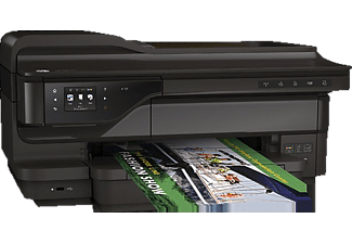 HP Inkjet πολυμηχάνημα - Officejet Pro 7612 Wide Format All-in-One Printer (A3)