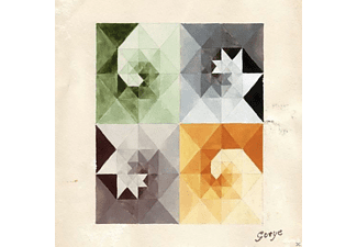 Gotye - Making Mirrors - (Vinyl)