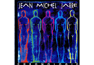 Jean-Michel Jarre - Chronology - (CD)