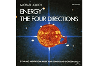 Michael Juellich - Energy-The Four Dirctions [CD]