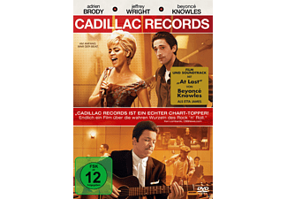 Rock & Roll Cinema - Cadillac Records - (DVD)