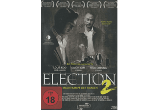 Election 2 - (DVD)
