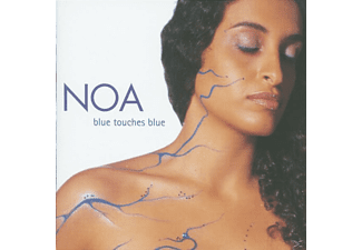 Noa - Blue Touches Blue - (CD)