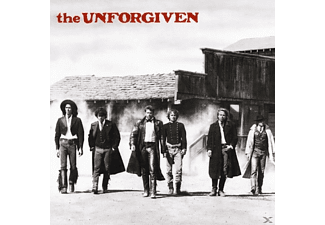 The Unforgiven - Unforgiven [CD]