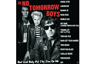 The No Tomorrow Boys - Bad Luck Baby Put The Jinx On Me (+Download) [Vinyl]