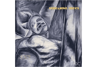 Screaming Trees - Dust - (Vinyl)
