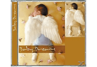 VARIOUS - Baby Dreams - (CD)