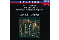 Royal Philharmonic Orchestra, Philharmonia Orchestra Of London - Danse Macabre/Phaeton/+ [CD]