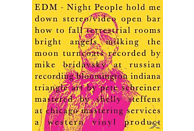 Edm (early Day Miners) - Night People [Vinyl]