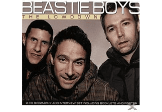 Beastie Boys - The Lowdown - (CD)