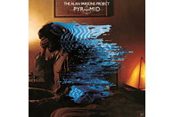 The Alan Parsons Project - Pyramid [Vinyl]