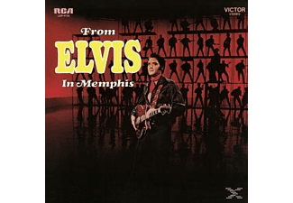 Elvis Presley - From Elvis In Memphis - (Vinyl)