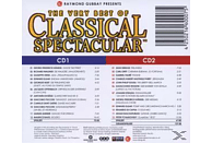 Rpo - The Very Best Of Classical Spectacular [CD]