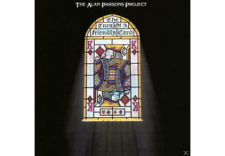 The Alan Parsons Project - The Turn Of A Friendly Card - (Vinyl)