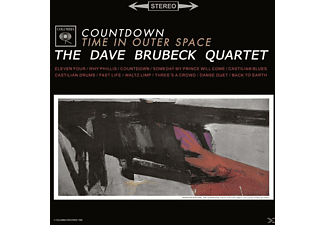 Dave Brubeck - Countdown: Time In Outer Space - (Vinyl)