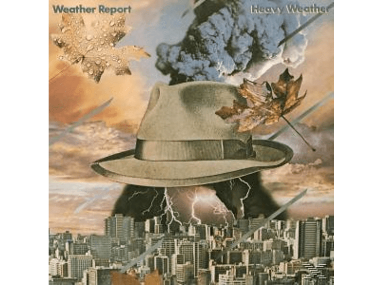 Weather Report - Heavy Weather [Vinyl]