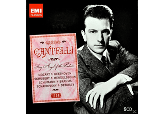 The Philharmonia Orchestra - Icon: Guido Cantelli [CD]