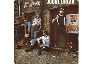 Judge Dread - Last Of The Skinheads - (Vinyl)