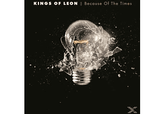 Kings Of Leon - Because Of The Times - (Vinyl)