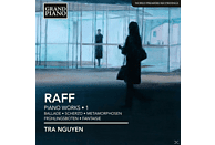 Tra Nguyen - Piano Works 1 [CD]