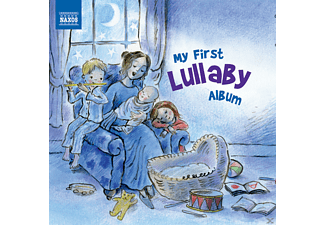 VARIOUS - My First Lullaby Album - (CD)