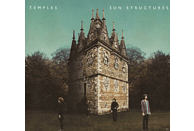 Temples - Sun Structures (Deluxe Edition) [CD]