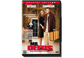 Mr. Deeds (Special Edition) - (DVD)