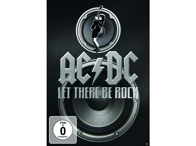 Phil Rudd<multisep/>AC/DC - AC/DC: Let There Be Rock [DVD]