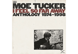 Mo Tucker - I Feel So Far Away: Anthology 1974-1998 - (Vinyl)
