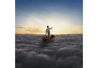 Pink Floyd - The Endless River - (CD)