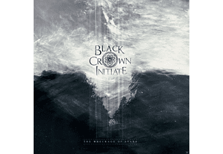 Black Crown Initiate - THE WRECKAGE OF STARS - (CD)