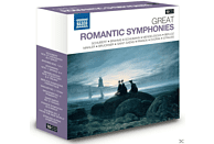 VARIOUS - Grosse Romantische Symphonien [CD]