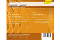 Garrick Ohlsson, Academy of St. Martin in the Fields - Premium Composers [CD]